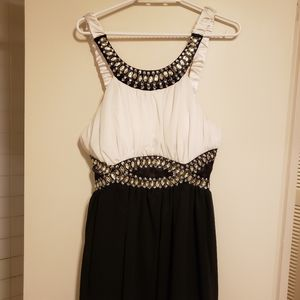 LAURA formal dress